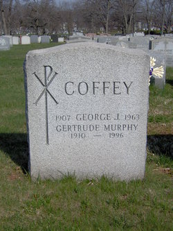 Gertrude <i>Murphy</i> Coffey