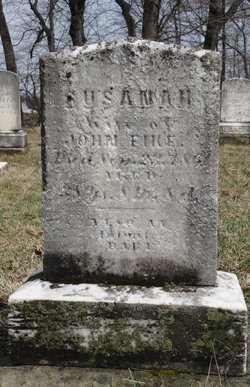 Susannah <i>Showalter</i> Fike