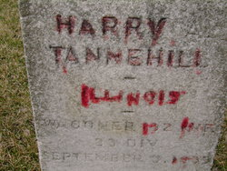 Harry A. Tannehill