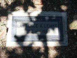 Lawrence August Lemke