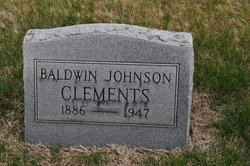 Baldwin Johnson Clements