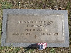Dennis Isom Adkins