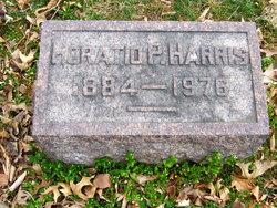 Horatio Harris