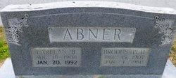 Brodus Pete Abner