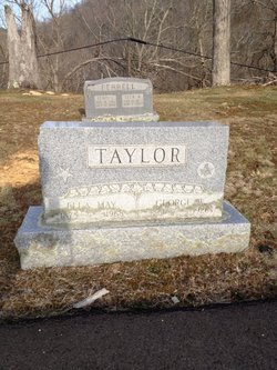 George W Taylor, Sr