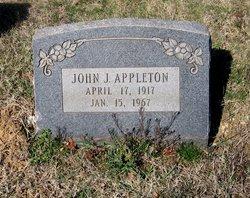 John J. Appleton