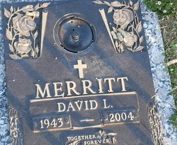 David Louis Merritt