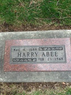 Harry Abee