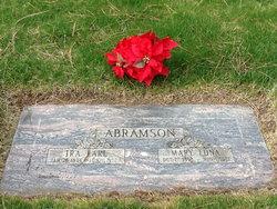 Ira Earl Abramson
