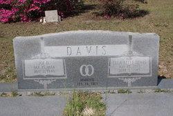 Ella Belle Baby <i>Lewis</i> Davis
