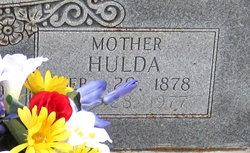 Hulda Striedel