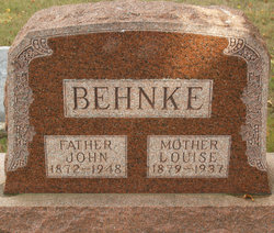Louise Behnke