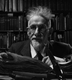 Rabbi Alexander Marx
