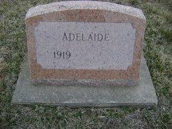 Adelaide <i>Svoboda</i> Cochran