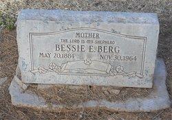 Bessie Emma <i>Boring</i> Berg