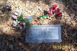 Jeannie Lee Morris