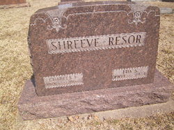 Charles F. Shreeve