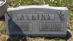 Julius Dow Askins
