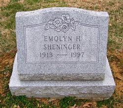 Emolyn H. Sheninger