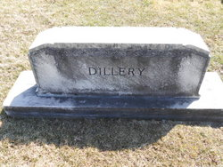 Lucy Anna <i>Bowman</i> Dillery