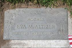 Eva M Altizer