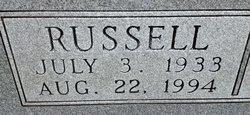 Russell Hawkins