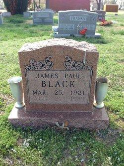 James Paul Black
