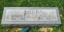 Herbert C. Hub Bond