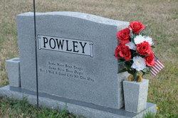 Gary Wallace Powley