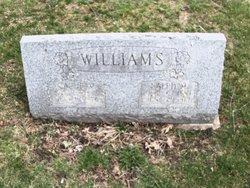 Maud <i>Meitzler</i> Williams