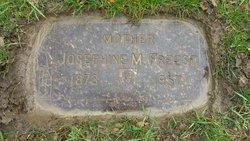 Josephine M Freese