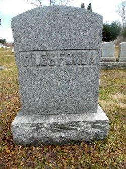 Giles Garret Fonda