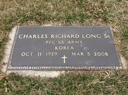 Charles R. Rich Long