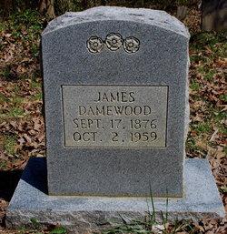 James R. Damewood