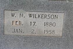 William Nelson Wilkerson
