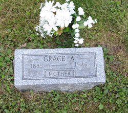 Grace Ann <i>Baker</i> Shinn