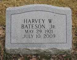 Harvey Wayland Bateson, Jr