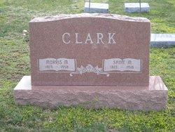Morris M Clark