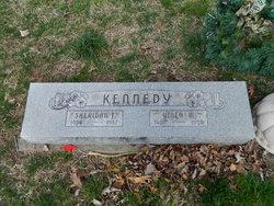 Viola Mae <i>Simpson</i> Kennedy