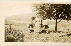 Nancy Jane Janey <i>Farmer</i> Blevins