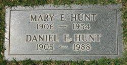 Daniel Edward Hunt