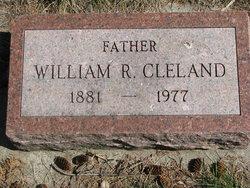 William R. Cleland