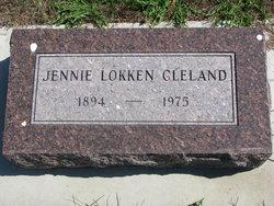Jennie Lokken Cleland