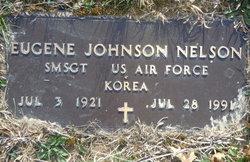 Eugene Johnson Nelson