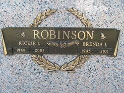 Brenda L. <i>Mathiesen</i> Robinson