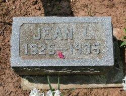 Jean Marie <i>Leonard</i> Harned
