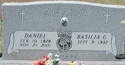 Daniel Garcia Agado, Sr