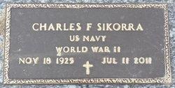 Charles Francis Chuck Sikorra