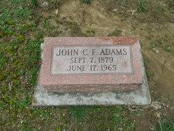 John C.F. Adams