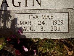 Eva Mae <i>Gray</i> Cunagin